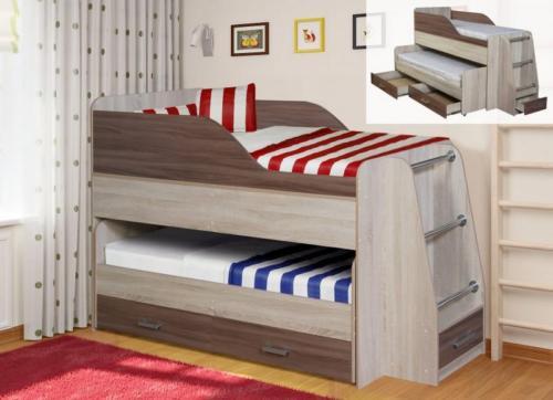 """Кровать """"Умка 2"""""""
