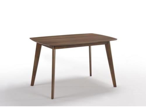 Стол  MOROCCO (1200x800x750) WALNUT (орех)