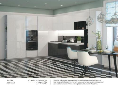 Кухня ALVIC 26