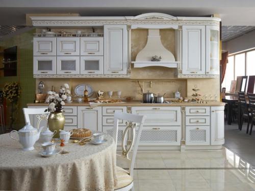 Кухни Массив 23
