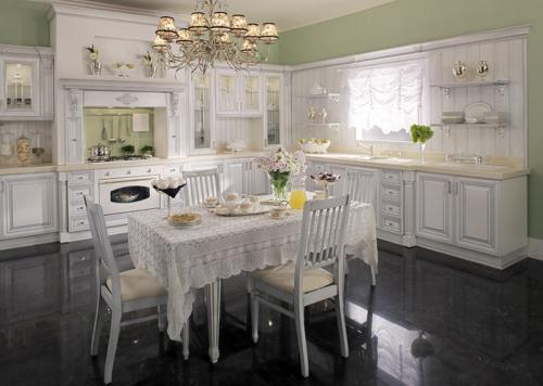 Кухни Массив 24
