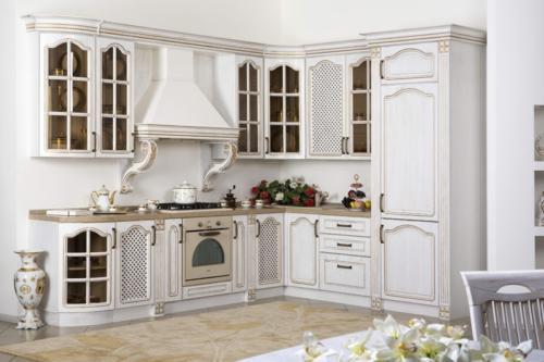 Кухни Массив 25