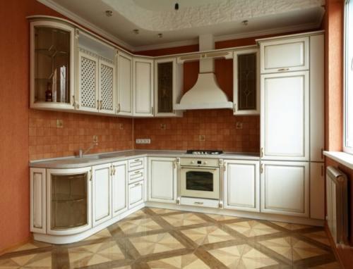 Кухни Массив 26