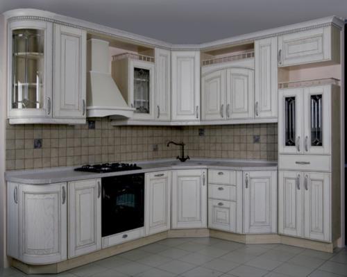 Кухни Массив 27