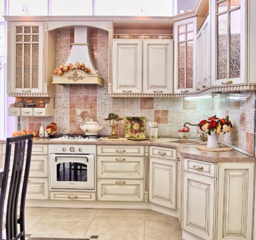 Кухни Патина 14
