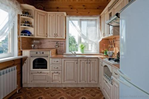 Кухни Патина 25