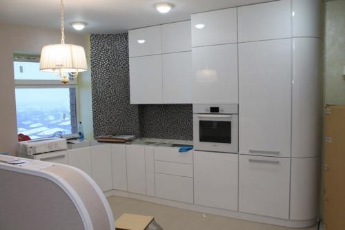 Кухни Эмаль 11