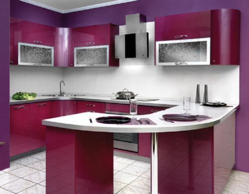 Кухни Эмаль 37