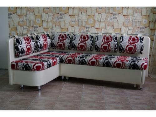 Кухонный диван005