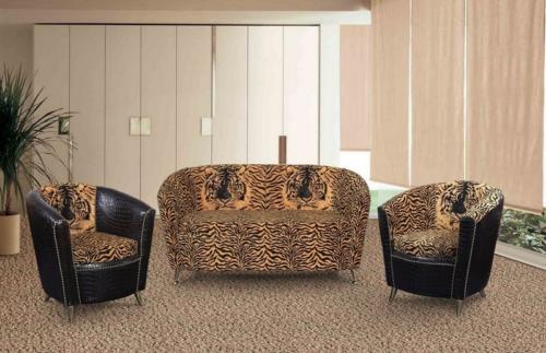 Кухонный диван006