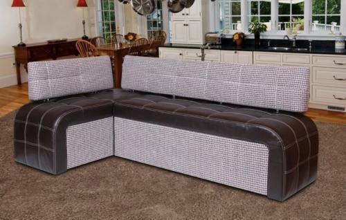 Кухонный диван009