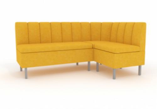 Кухонный диван011