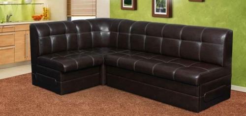 Кухонный диван012