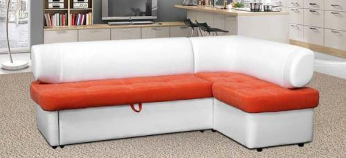 Кухонный диван013