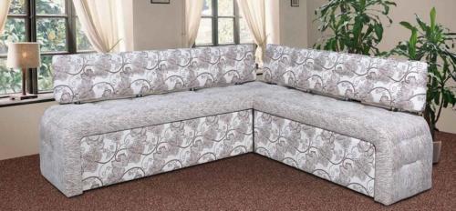 Кухонный диван015