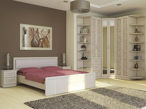 Спальня 30