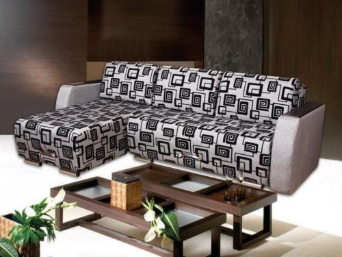 Угловой диван 002