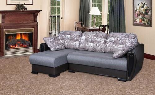Угловой диван 003