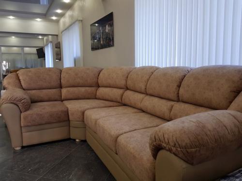 Угловой диван 008