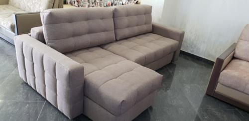 Угловой диван 011