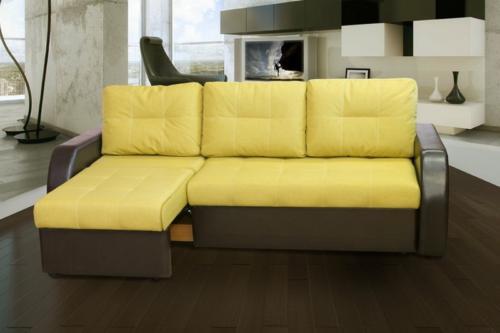 Угловой диван 012