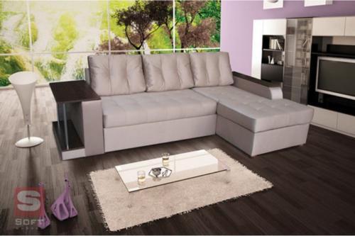 Угловой диван 014