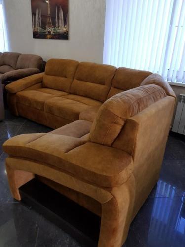Угловой диван 016