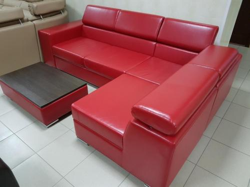 Угловой диван 020