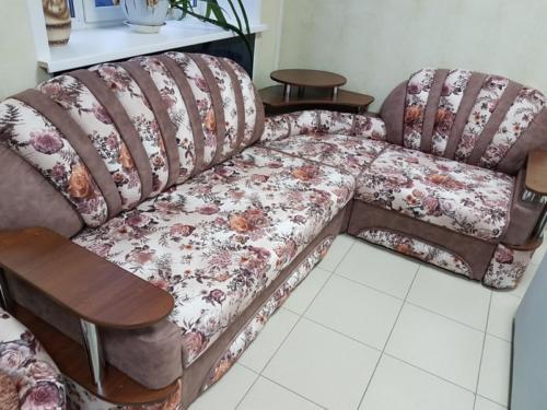 Угловой диван 021