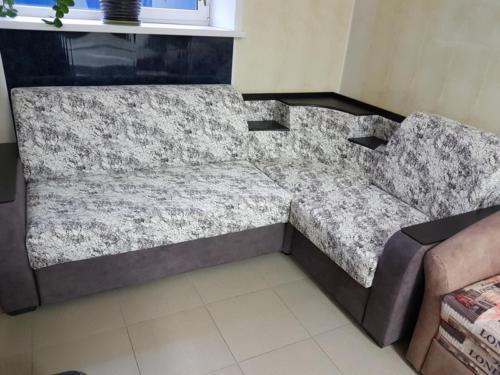 Угловой диван 023