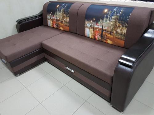 Угловой диван 024