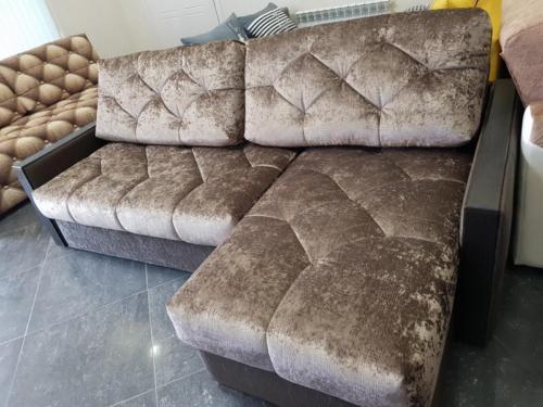 Угловой диван 027