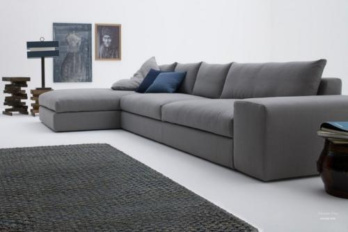 Угловой диван 030