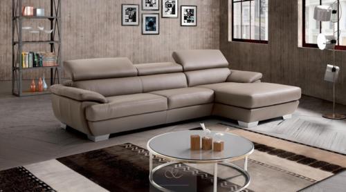 Угловой диван 033