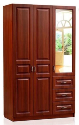 Шкаф створчатый 012