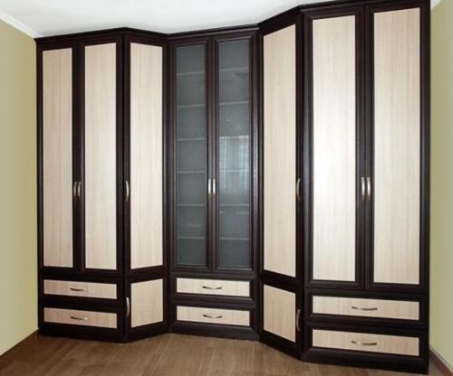 Шкаф створчатый 020