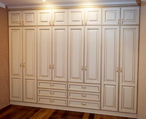 Шкаф створчатый 032